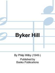 Byker Hill