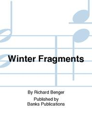 Winter Fragments
