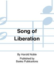 Song of Liberation