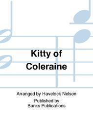 Kitty of Coleraine