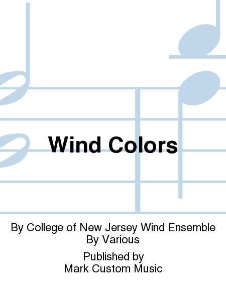 Wind Colors