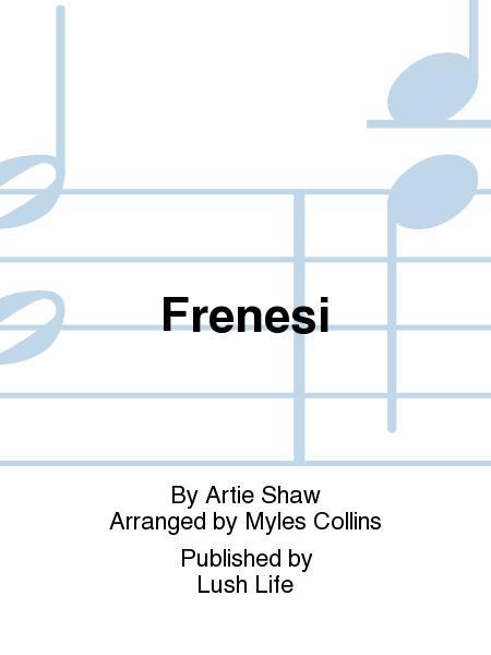Frenesi