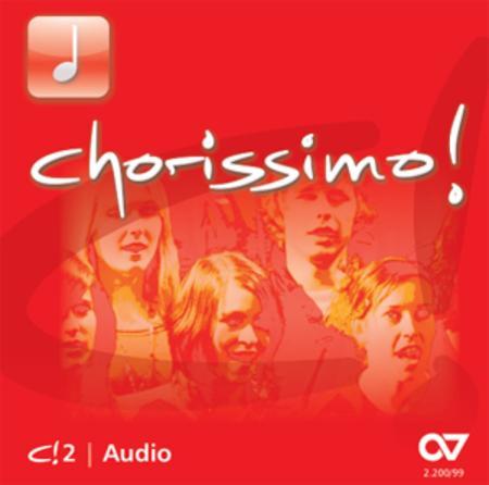 c!2 Chorissimo - Audio-CD2