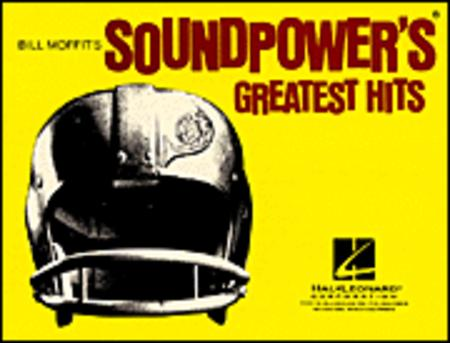 Soundpower's Greatest Hits - Bill Moffit - C Treble