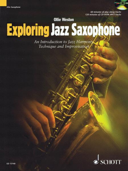 Exploring Jazz Saxophone