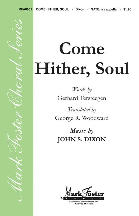 Come Hither, Soul