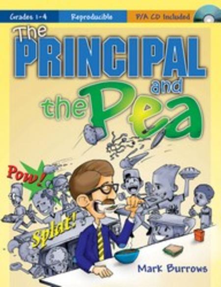 The Principal and the Pea