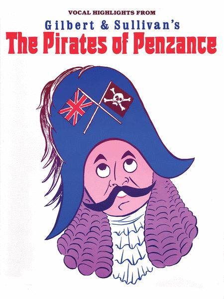 Gilbert & Sullivan's The Pirates of Penzance