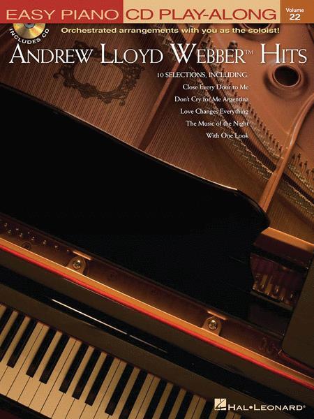 Andrew Lloyd Webber - Hits