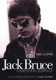 Jack Bruce - Composing Himself