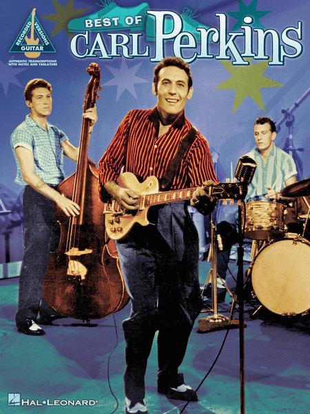 Best of Carl Perkins