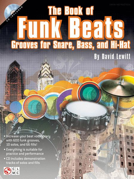 The Book of Funk Beats
