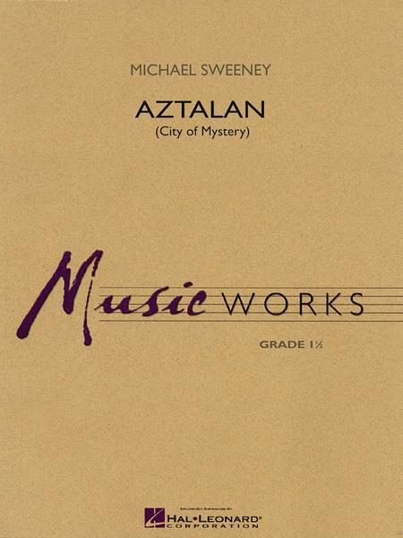 Aztalan (City of Mystery)