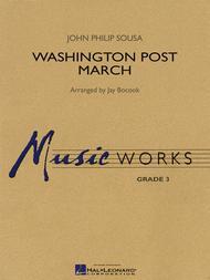 Washington Post March