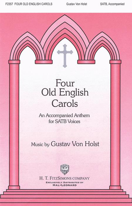 Four Old English Carols