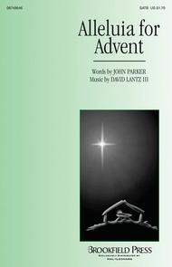 Alleluia for Advent