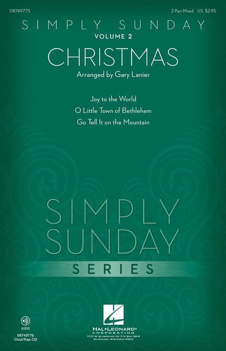 Simply Sunday