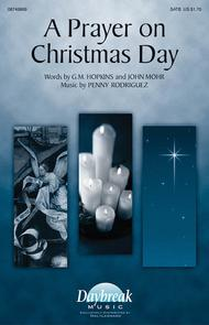 A Prayer on Christmas Day