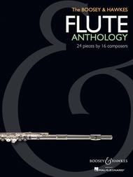 The Boosey & Hawkes Flute Anthology