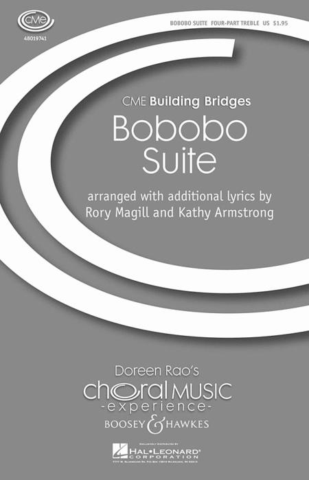 Bobobo Suite