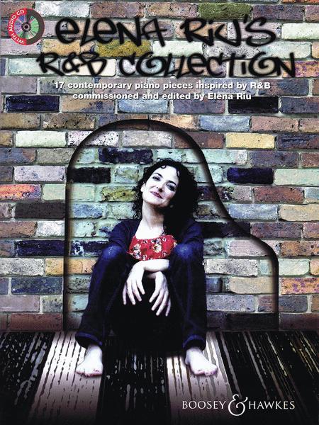 Elena Riu's R&B Collection