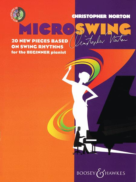 Christopher Norton - Microswing