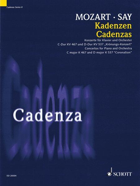 Cadenzas