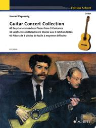 Guitar Concert Collection