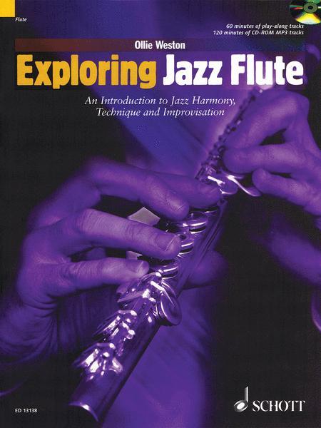 Exploring Jazz Flute
