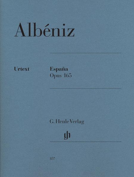 Espana, Op. 165