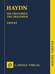 The Oratorios