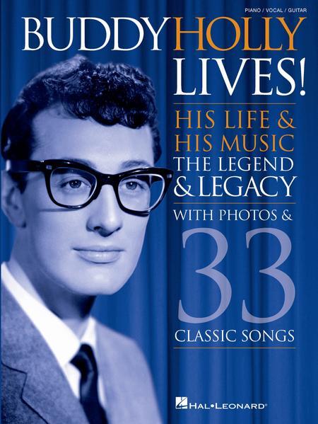 Buddy Holly Lives!