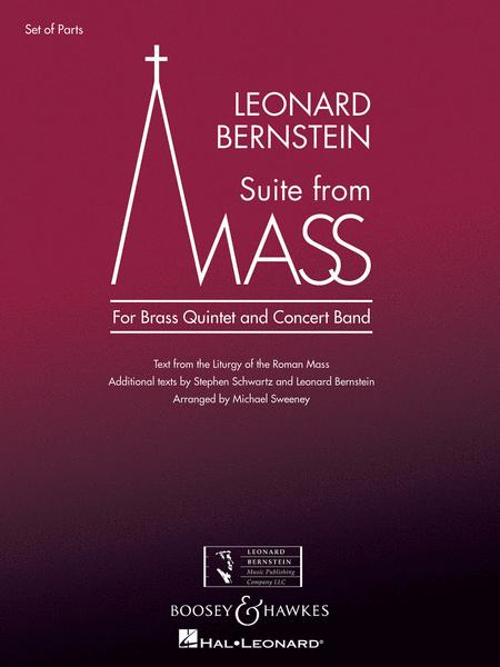Suite from Mass