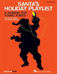 Santa's Holiday Playlist