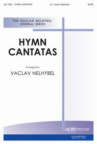 Hymn Cantatas Numbers 1, 2 and 3