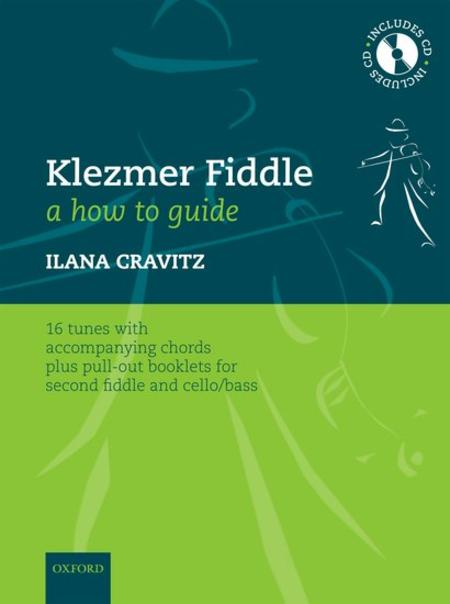 Klezmer Fiddle: A How-To Guide