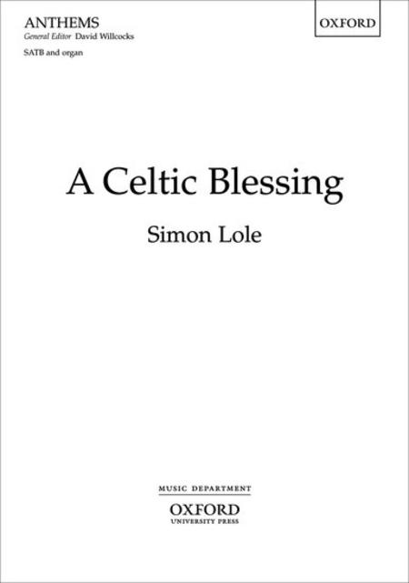 A Celtic Blessing