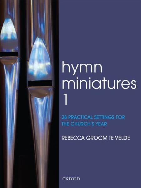 Hymn Miniatures 1