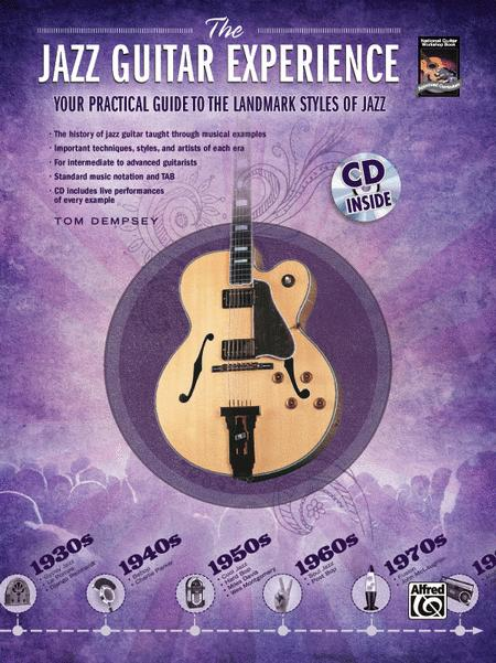The Jazz Guitar Experience