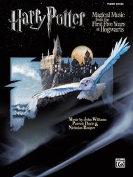 Harry Potter Musical Magic -- The First Five Years