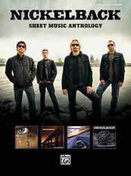 Nickelback - Sheet Music Anthology
