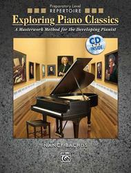 Exploring Piano Classics Repertoire