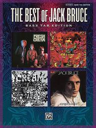 Best of Jack Bruce