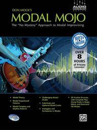 Don Mock's Modal Mojo