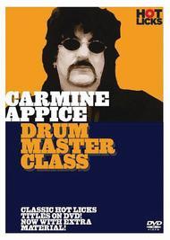 Carmine Appice - Drum Master Class