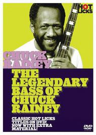 The Legendary Bass of Chuck Rainey