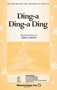 Ding-a Ding-a Ding