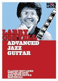 Larry Coryell - Advanced Jazz Guitar