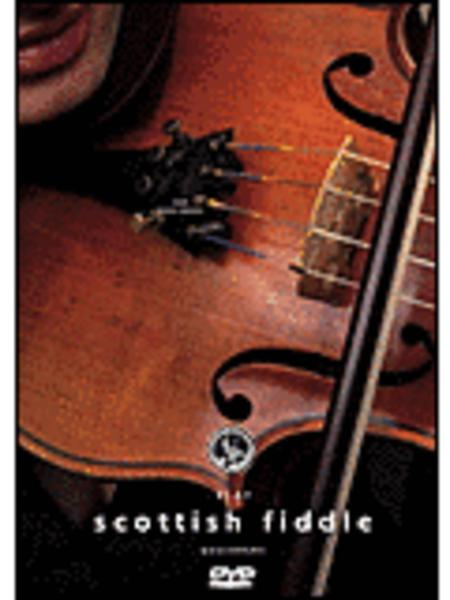 Play Scottish Fiddle - Beginner