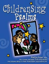 ChildrenSing Psalms